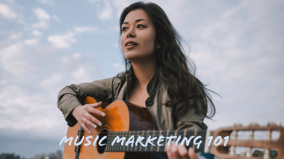 Music marketing 101