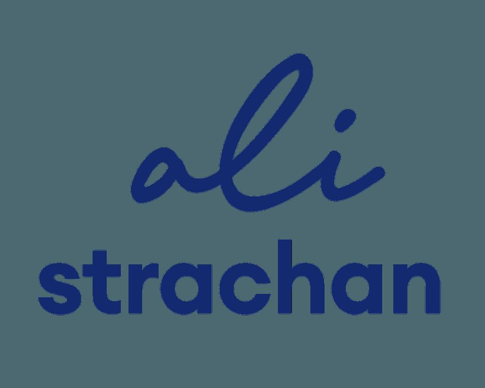 Ali Strachan