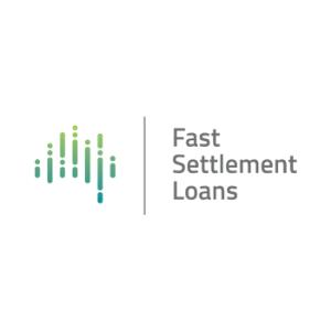 Fast Settlement Loans Logo