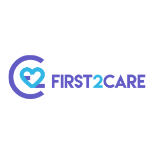 First2Care logo