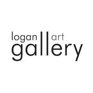 Logan Art Gallery Logo