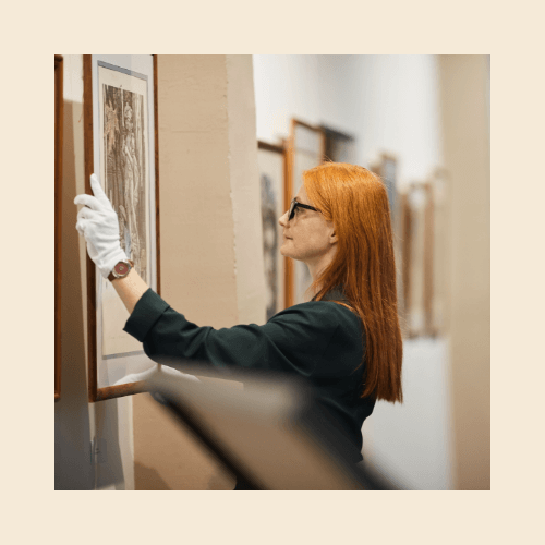 Writing an art exhibition proposal to get your art seen